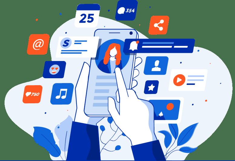 Digital Marketing Agency SMO Service
